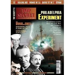 31. Philadelphia Experiment