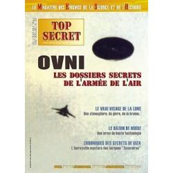 32. OVNI, les dossiers secrets de l'armée de l'air