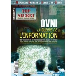 33. OVNI, la guerre de l'information