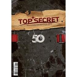 50. Ovnis : les dossiers secrets du KGB