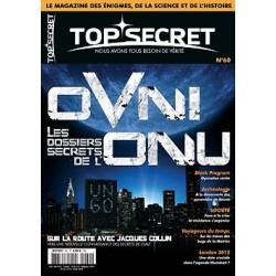 60. OVNI, les dossiers secrets de l'ONU