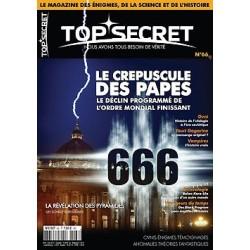 66. Le crépuscule des papes