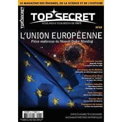 68. L'Union Européenne, pièce maîtresse du Nouvel Ordre Mondial