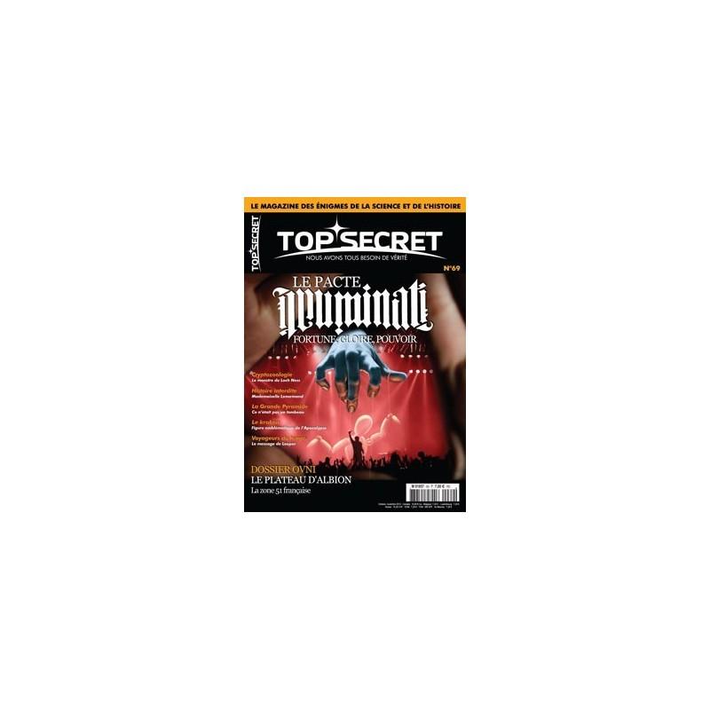 69. Le pacte Illuminati