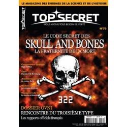 70. Skull and Bones, la fraternité de la mort