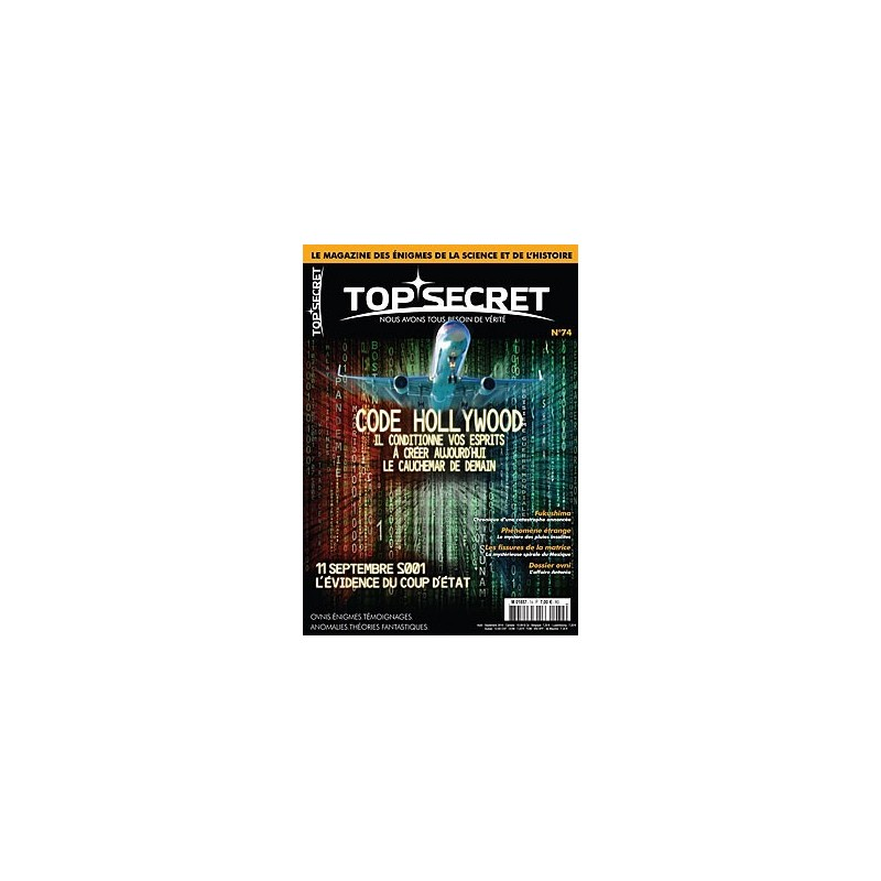 74. Code Hollywood, il conditionne vos esprits