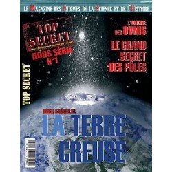HORS-SERIE n°01 - La Terre creuse