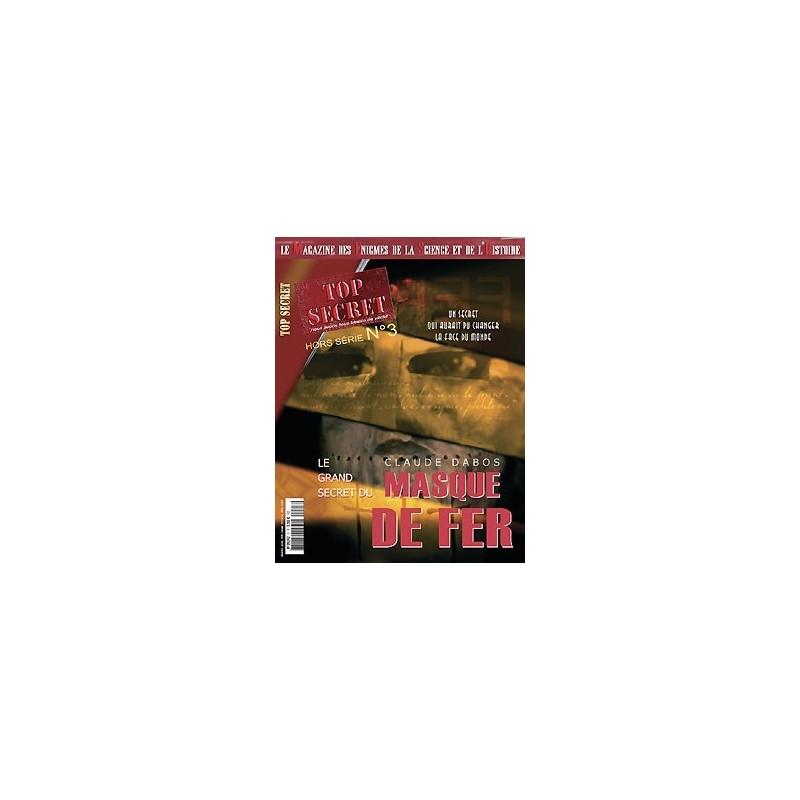 HORS-SERIE n°03 - Le Masque de Fer