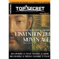 HORS-SERIE n°09 - L'invention du Moyen Âge