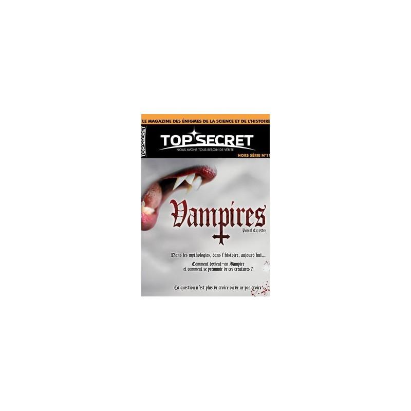 HORS-SERIE n°11 - Vampires