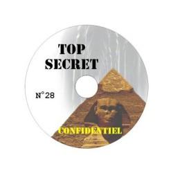 CDRom n°28 - Le vrai secret des pyramides