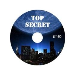 CDRom n°60 - OVNI, les dossiers secrets de l'ONU