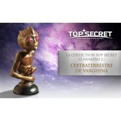 L'extraterrestre de Varghina