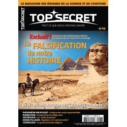 98. La FALSIFICATION de notre HISTOIRE