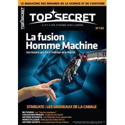 105. La fusion Homme Machine