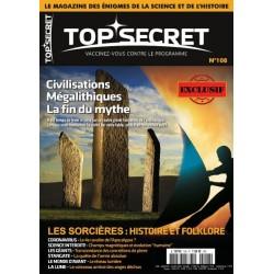 108. Civilisations Mégalithiques la fin du mythe