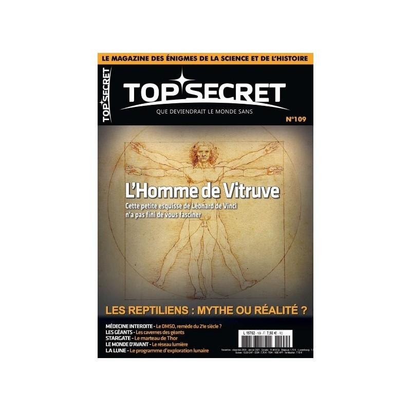 109. L'Homme de Vitruve
