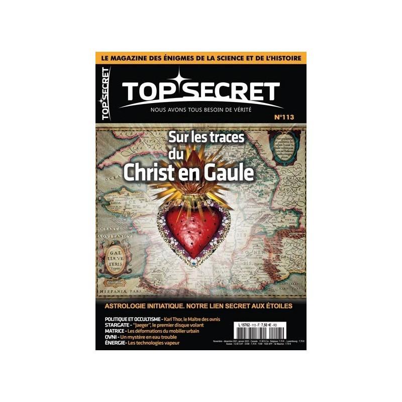 113. Sur les traces du Christ en Gaule
