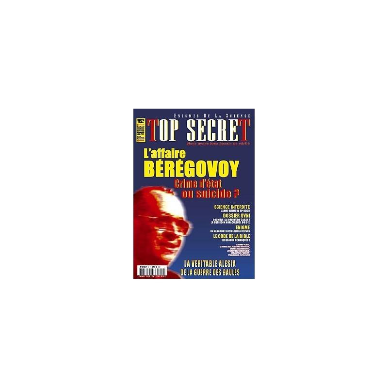 09. L'affaire Bérégovoy
