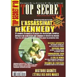 10. L'assassinat de Kennedy