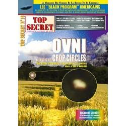 16. OVNI au dessus des crop circles