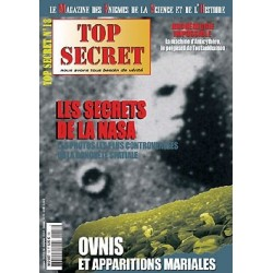 18. Les secrets de la NASA