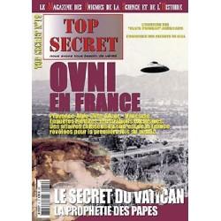 19. OVNI en France