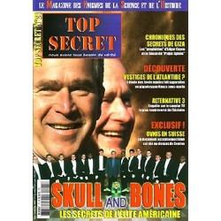 21. Skull and Bones : Les secrets de l'élite américaine