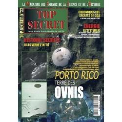22. Porto Rico terre des OVNIS