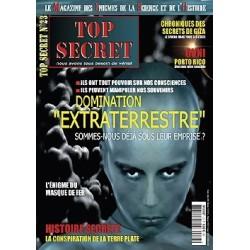 23. Domination extraterrestre