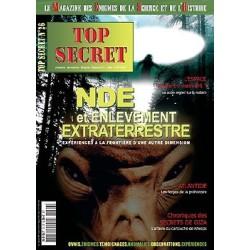 26. NDE et enlèvement extraterrestre