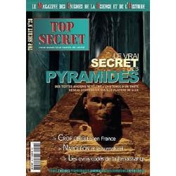 28. Le vrai secret des pyramides