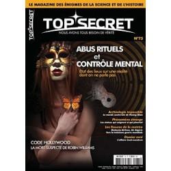 75. Abus rituels et contrôle mental
