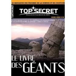 HORS-SERIE n°08 - Le Livre des Géants