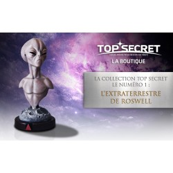 L'extraterrestre de Roswell